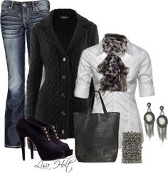 Untitled #379 by lisa-holt on Polyvore