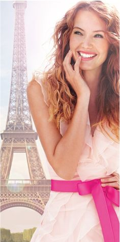 Paris girl <3 #ParisAmour