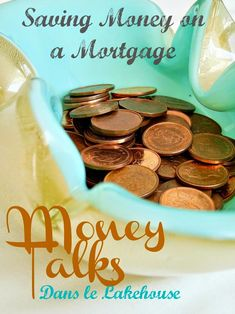 How we saved money on our mortgage! Dans le Lakehouse Money Talks: Mortgages and…