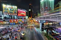 We compiled the Top 4 Amazing Photos of Bukit Bintang on Pinterest!