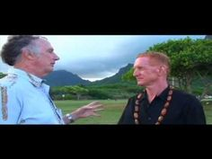 WHAT IS IT HE FOUND THATʻS NOW RENOWNED? - Find Out Here - http://VoicesOfTruthTV.com