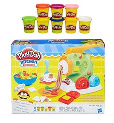 Play-Doh Touch Shape and Style Set Play-Doh Rainbow Starter Pack Bundle PD