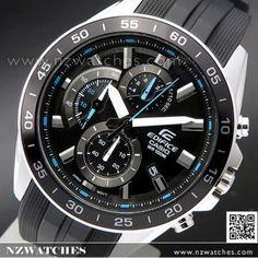 Mens Watches – Break Out From Boring All Black Watches, Cool Watches, Watches For Men, Casio Edifice, Elegant Watches, Beautiful Watches, Casio Quartz, Seiko Solar