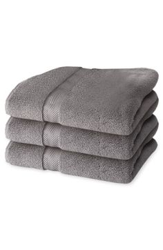 Nordstrom at Home Hydrocotton Bath Towel (2 for $48) | Nordstrom