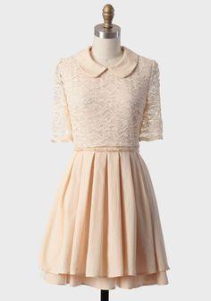 Season's Greetings Pleated Dress | Ruche