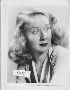 VIVIAN VANCE images and photo galleries - fameimages.com
