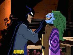 The Batman 2004.... Villains ®....#{T.R.L.}