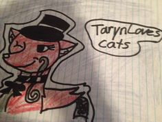 Art commission for tarynlovescats even though she didn't even send me anything for the art commission :/ she said I was greedy for items on animal jam... Wow what has animal jam come to I don't blame her you can't go anywhere on animal jam without there being a scammer :/ oh well here ya go tarynlovescats.