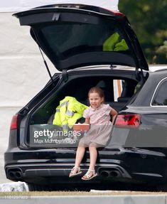 View and license pictures & news photos from Getty Images. Princess Charlotte, Charity, Baby Strollers, My Favorite Things, Children, Cambridge, Artist, Pictures, Polo