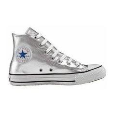 06ee17c3fa16 Converse Chuck Taylor All Star Hi Top Metallic Colors