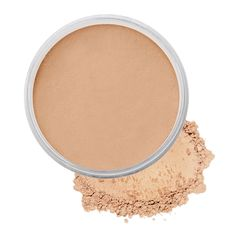 A 100% Naturally Derived mineral cover.Light-weight and sheer that can be built to full coverage, protecting from the sun, that matchs pefectly with your skin.