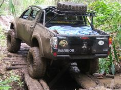 All Mitsubishi Drivers. please post pics of your vehicles in action, or if they are parked at home, that'll do too. Mitsubishi Pickup, Mitsubishi Motors, Mitsubishi Pajero, 4x4 Trucks, Diesel Trucks, Ford Trucks, Lifted Trucks, Triton 4x4, Triton L200