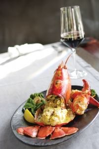 Lobster (Cooking instructions)