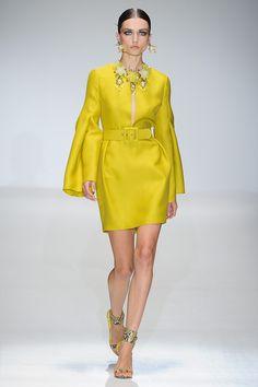 Gucci Spring 2013