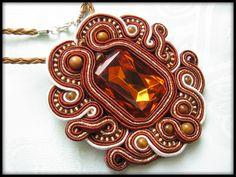 brown crystal 2 by GosiaBizu.deviantart.com on @deviantART
