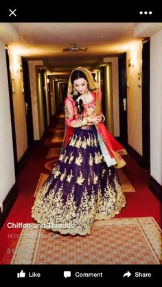 shaadi fashion – Sharing South Asian bridal ideas for others with a passion for shaadi fashion! Hope you enjoy, and don't be afraid to ask questions -Kinza Big Fat Indian Wedding, Indian Wedding Outfits, Bridal Outfits, Indian Outfits, Bridal Dresses, Indian Clothes, Indian Weddings, Sikh Wedding, Wedding Sarees