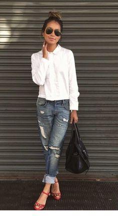 [ p i n t e r e s t ]: toridaretodream-Outfits- # Outfits - Damenmode - Kleidung Fashion Mode, Look Fashion, Fashion Outfits, Womens Fashion, Fashion Blogs, Friends Fashion, Fashion Stores, Unique Fashion, Spring Fashion