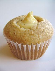 Coquito Cupcakes.
