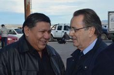 Ávila puso en valor las inversiones de PAE http://www.ambitosur.com.ar/avila-puso-en-valor-las-inversiones-de-pae/ El Secretario General del Sindicato del Petróleo y Gas Privado del Chubut, remarcó su satisfacción y la de toda su Comisión Directiva al formar parte del acto de presentación de los nuevos equipos de Pan American Energy que arribaron al Puerto Comodoro Rivadavia este mediodía.     En la sede de la Administración
