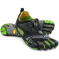 5488ff4b1161d Find Vibram Komodo Sport LS Mens Green Grey 5 Five Fingers Sneakers Hot  online or in Footlocker. Shop Top Brands and the latest styles Vibram  Komodo Sport ...