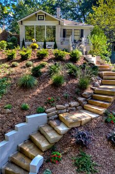 Add curb appeal with home show ideas..