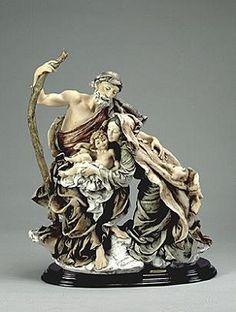 Giuseppe Armani Holy Family Ltd 5000 Ret 04  788C $1995.00. #GiuseppeArmani #Figurine.
