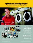 Wascomat - Established 1955. Now available at Appliance Associates of Buffalo / Artisan Kitchens and Baths. www.applianceassoc.com Artisan Kitchen, Coin Laundry, Commercial Laundry, Appliance, Kitchen And Bath, Baths, Buffalo, Kitchens, Marketing