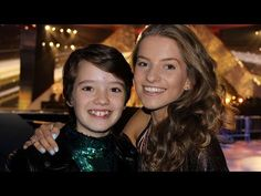 Repetitie Nohr | Finale | Junior Songfestival liveshows 2015 - YouTube