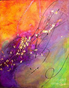 Orion Painting , Dana Kern