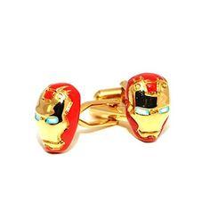 GNG Iron Man Novelty Cufflinks GN https://www.amazon.com/dp/B00BPJFJT2/ref=cm_sw_r_pi_dp_x_M21Izb9T1X14W