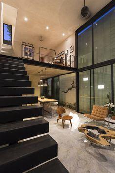 Galería de Casa Desnuda / Taller Estilo Arquitectura - 10