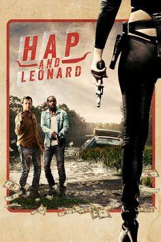 Hap and Leonard - Temporada 2
