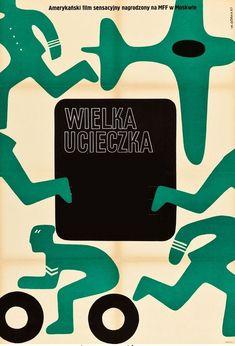 Cartel polaco