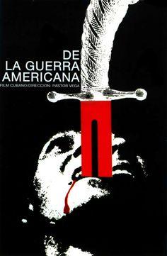 René Azcuy, De la Guerra Americana Film Cubano en colores.