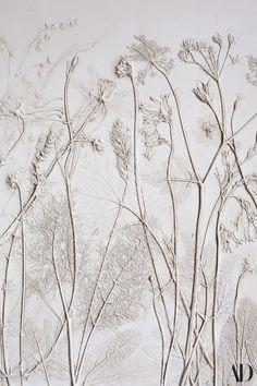 Texture Art, Texture Painting, Plaster Art, Beautiful Textures, Botanical Art, Diy Art, Art Lessons, Sculpture Art, Art Inspo