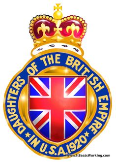 Daughters of the British Empire in the US