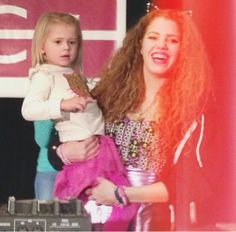 Mahogany and Skylynn