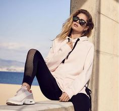 4823c1baae The Doutzen sports collection is available in stores now! Tag your fit  buddy who needs to know this