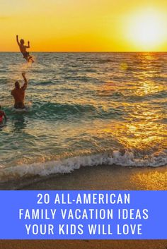 Whether you've got a family of ten or two, here are the best family vacation ideas your kids will love, where boredom is banned and fun is king. Vacation Rentals, Vacation Ideas, Vacation Spots, Best Us Vacations, Cool Kids, Trip Advisor, Places To Go, Things To Do, Africa