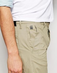 G-Star Raw Chinos Bronson. Absolutely Fabulous
