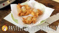 Pastelitos de Membrillo Ethnic Recipes, Food, Quince Cakes, Cup Cakes, Ethnic Food, Easy Recipes, Dessert, Traditional, Winter