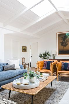 Home Tour: California Cool and Collected in 10 Points