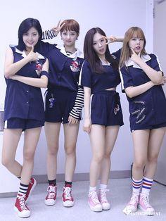 소나무(SONAMOO) : D.ana, Newsun, Minjae and High.D