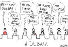 #debata
