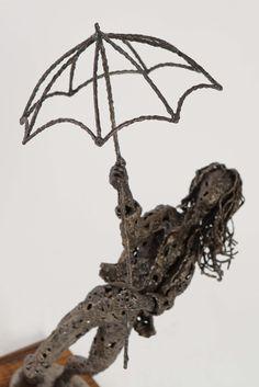 Danzando sotto la pioggia