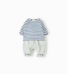 SHOP BY LOOK-MINI  |  0-12 months-KIDS | ZARA United Kingdom