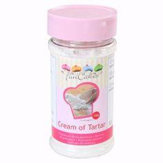 Vinsten (Cream of Tartar), ca 80g