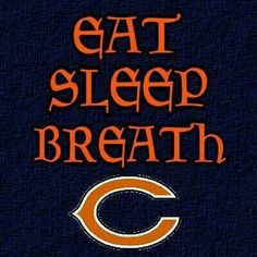 You know it!  Bear Down!!