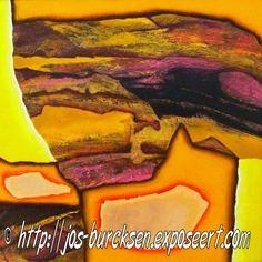 Jos Burcksen tekent, schildert en fotografeert. Hij werkt afwisselend figuratief en abstract. Velen volgden zijn cursussen op het gebied van fotografie, modelstudie, portettekenen, stilleven en abstract tekenen en schilderen. Zijn werk bevindt zich in particuliere collecties in Nederland, Frankrijk en de V.S. Zie ook http://www.em-ha-em-art-productions.nl/mainport/kunstenaars/josburcksen/