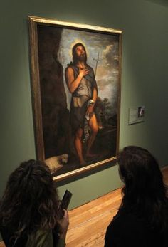 El museo del Prado abre una escuela de teoría del arte